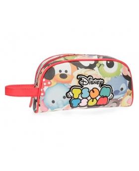 Tsum Tsum Neceser  Disney Multicolor - 1