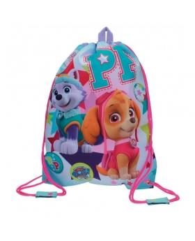 Patrulla Canina Mochila saco La  Girl Pup Multicolor - 1