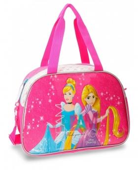 Princesas Bolsa de viaje  Disney Rosa - 1