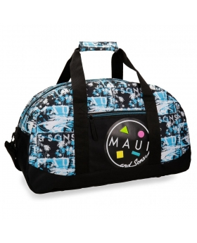 Maui and Sons Bolsa de viaje Maui Shark Multicolor - 1