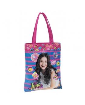 Soy Luna Bolso shopper Yo soy Luna Rosa - 1