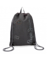 Pepe Jeans Teo Gymsack Gris (Foto 7)