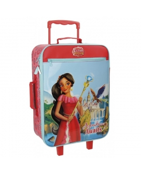 Elena de Avalor Maleta de cabina  Adventure Multicolor - 1