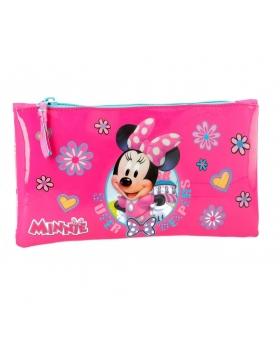 Minnie Mouse Estuche Minnie Super Helpers Rosa - 1