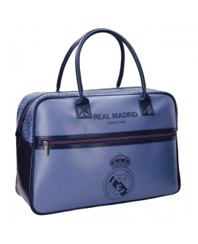 Real Madrid Bolsa de viaje  Blue Morado - 1