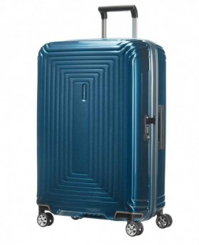 Samsonite Neopulse Maleta mediana Azul 0
