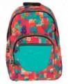 Totto Crayola Mochila Multicolor (Foto 2)