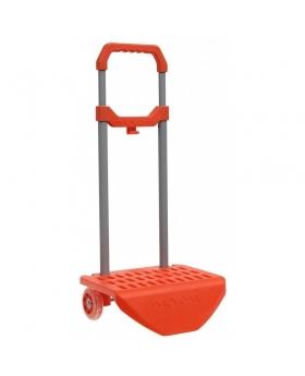 Movom Plataforma Universal Carro Naranja