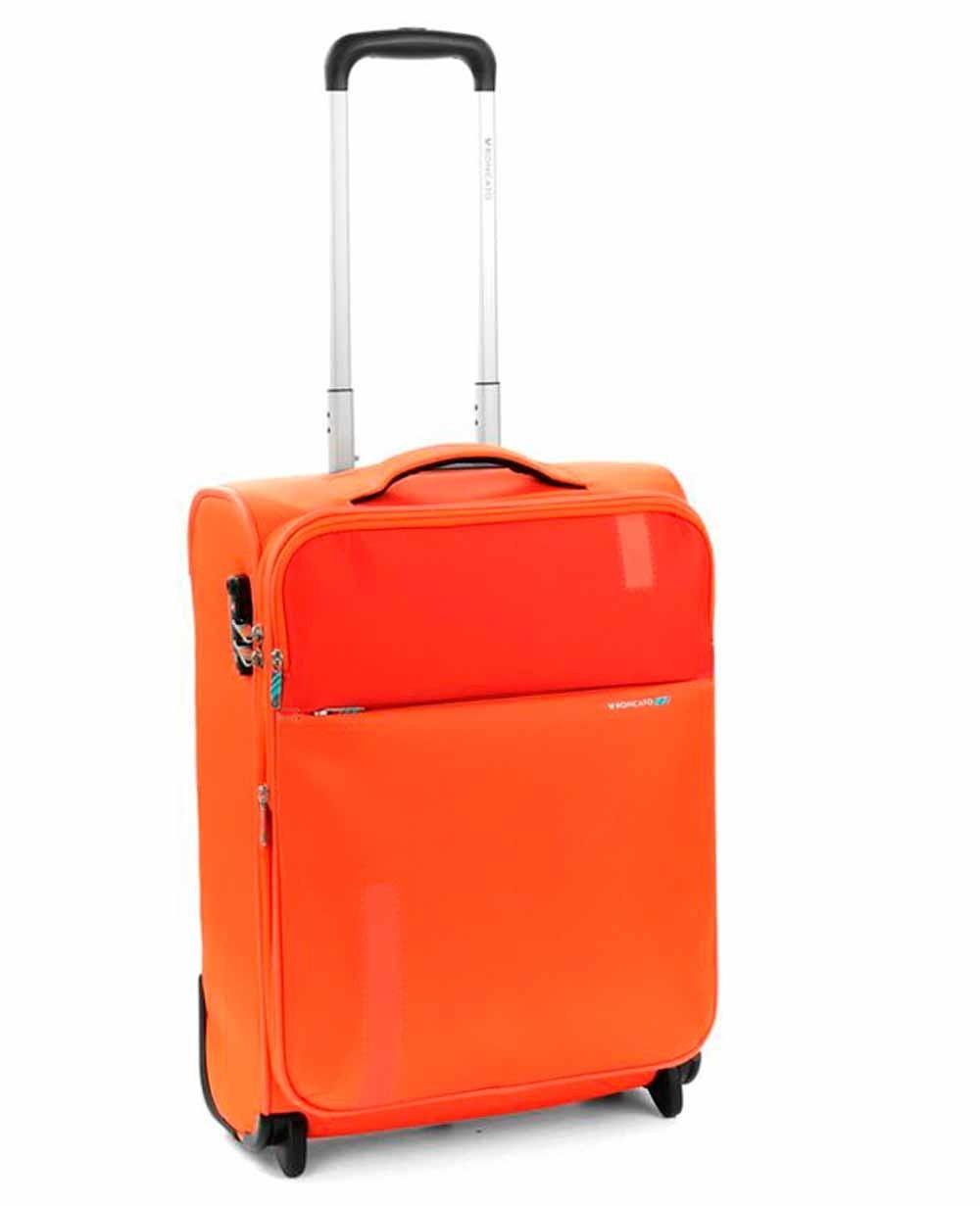 Roncato Speed Maleta de Mano 2r Naranja (Foto )