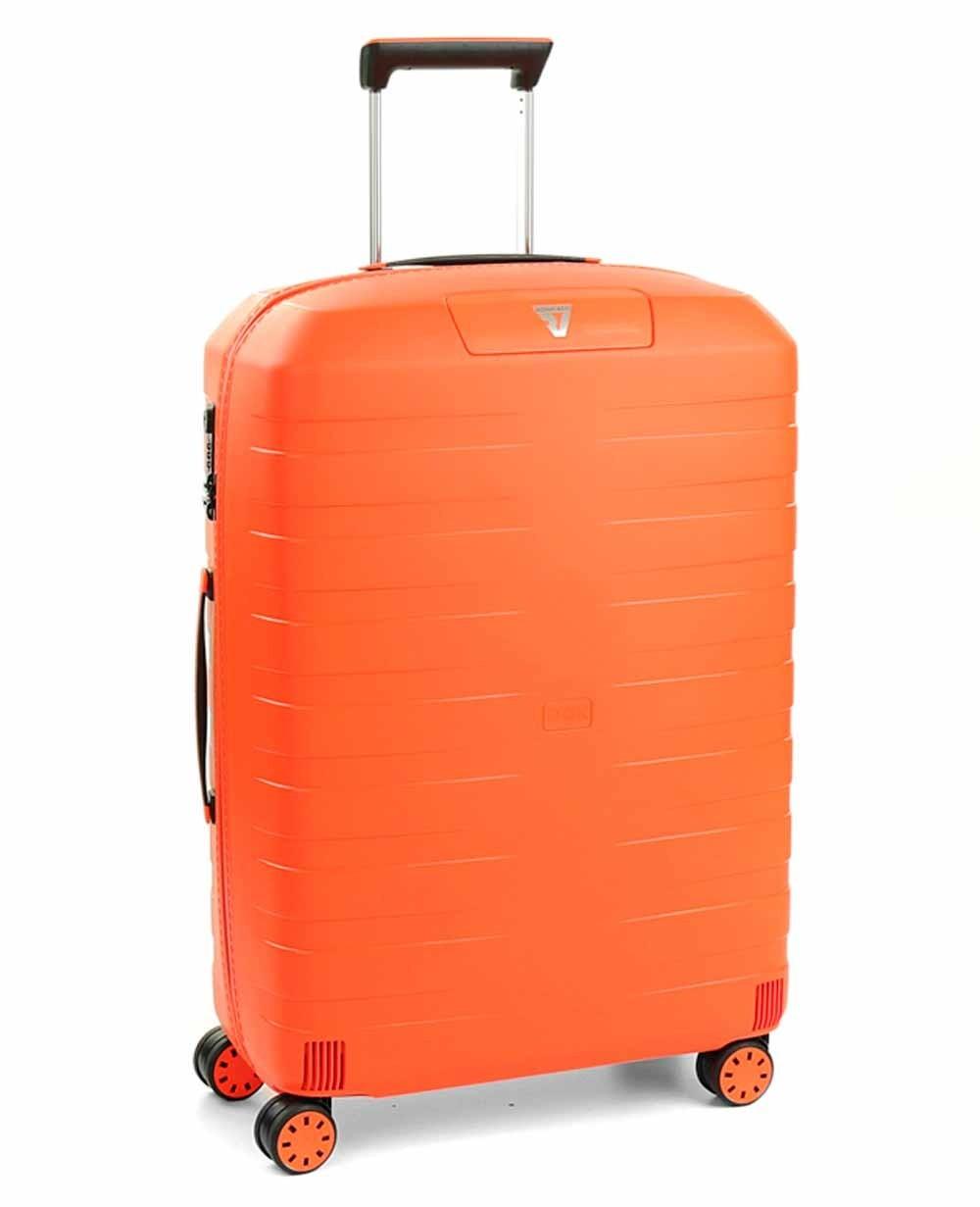 Roncato Box 2.0 Maleta mediana Naranja (Foto )