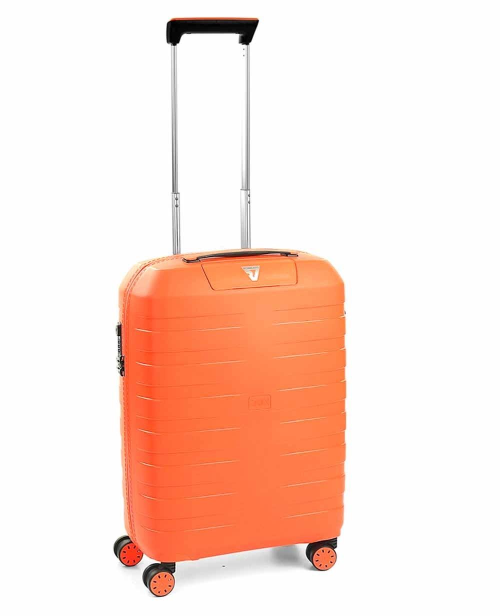 Roncato Box 2.0 Maleta de mano Naranja (Foto )