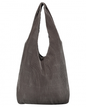 Totto Bolso mujer Gris - 1