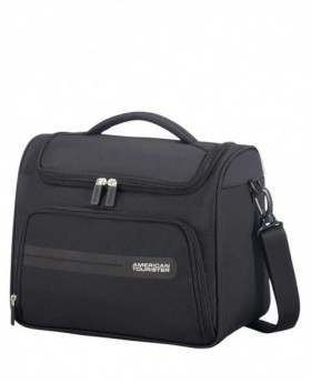American Tourister Summer Voyager Neceser Negro