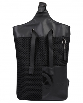 Totto Bolso mochila mujer Negro - 1