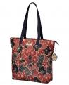 Totto Bolso shopper mujer Rojo (Foto 2)