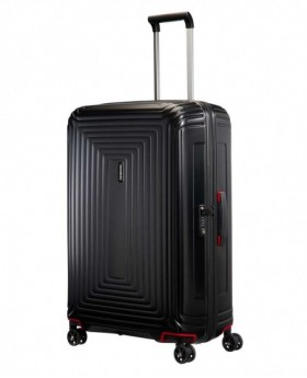 Samsonite Neopulse Maleta mediana Negra
