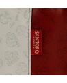 Santoro Gorjuss Bolso de viaje pequeño Gorjuss Little Red Riding Hood Multicolor (Foto 10)