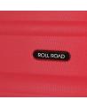 Roll Road Maleta mediana  Flex Roja Rojo (Foto 2)