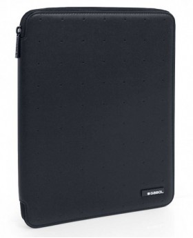 "Gabol Alpha 13.3"" Portafolio A4 tablet Negro"