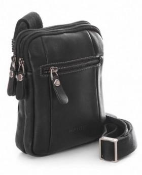 Matties Bags Bandolera Negra 0