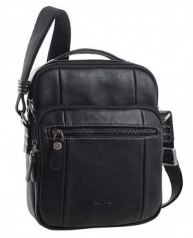 Matties Bags Bandolera Negra