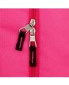 Pepe Jeans Estuche Tres Compartimentos  Uma fucsia Rosa (Foto 6)