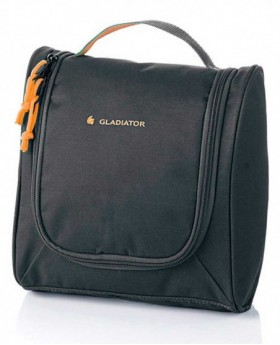 Gladiator Expedition Neceser Negro