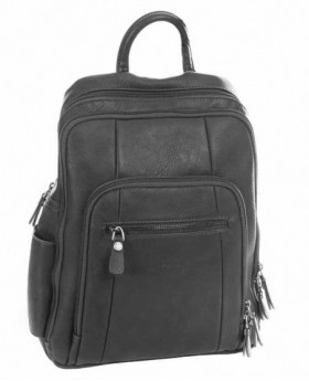 Matties Bags Mochila tablet Negra 0