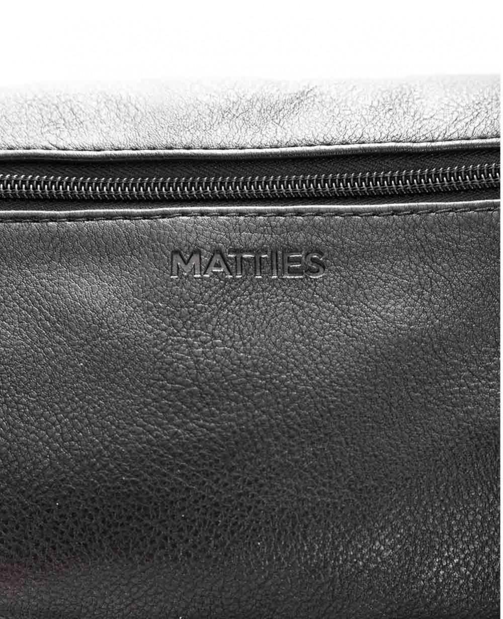 Negro de 22cm Mano Matties Bolso Neceser 2018 n8O6wFx