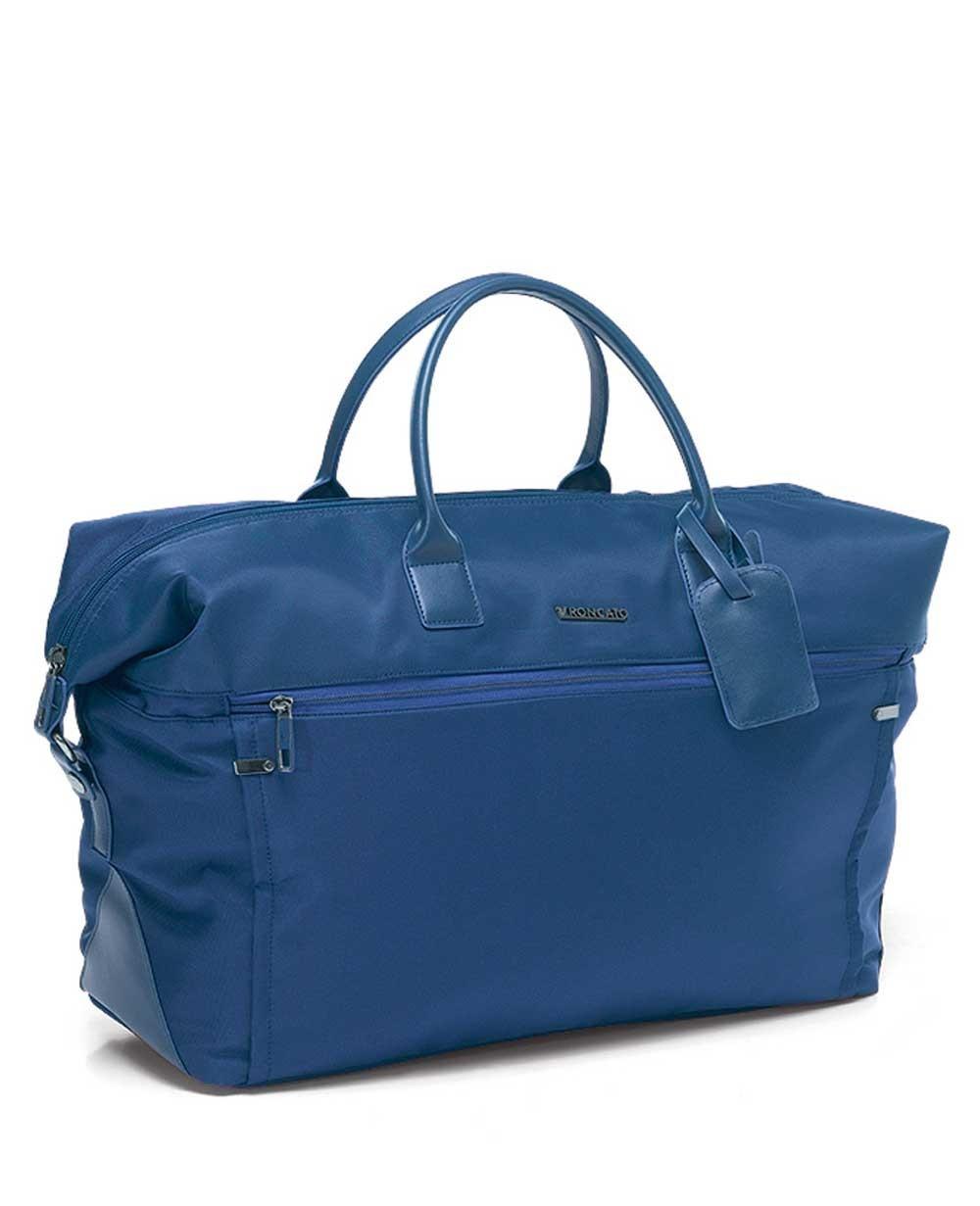Roncato Zero Gravity Bolsa de Viaje Azul