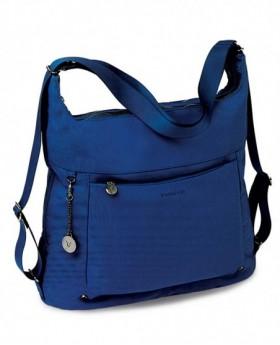 Roncato Madame Mochila de día Azul (bolso)