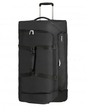 Bolsa de viaje American Tourister SummerFunk Negro - 80cm | Maletia.com