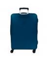 Disney Funda para maleta de cabina Mickey Azul (Foto 4)