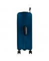 Disney Funda para maleta mediana Mickey azul Azul (Foto 3)