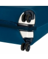 Disney Funda para maleta mediana Mickey azul Azul (Foto 5)