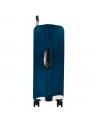 Disney Funda para maleta mediana Mickey azul Azul (Foto 6)