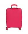 Disney Funda para maleta mediana Minnie Fucsia (Foto 2)