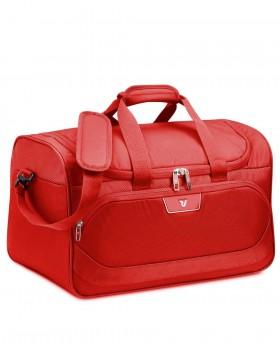 Bolsa de viaje Roncato Joy Roja - 50cm | Maletia.com