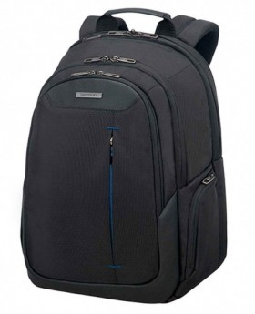 "Samsonite Guardit Up 16"" Mochila Negra 0"