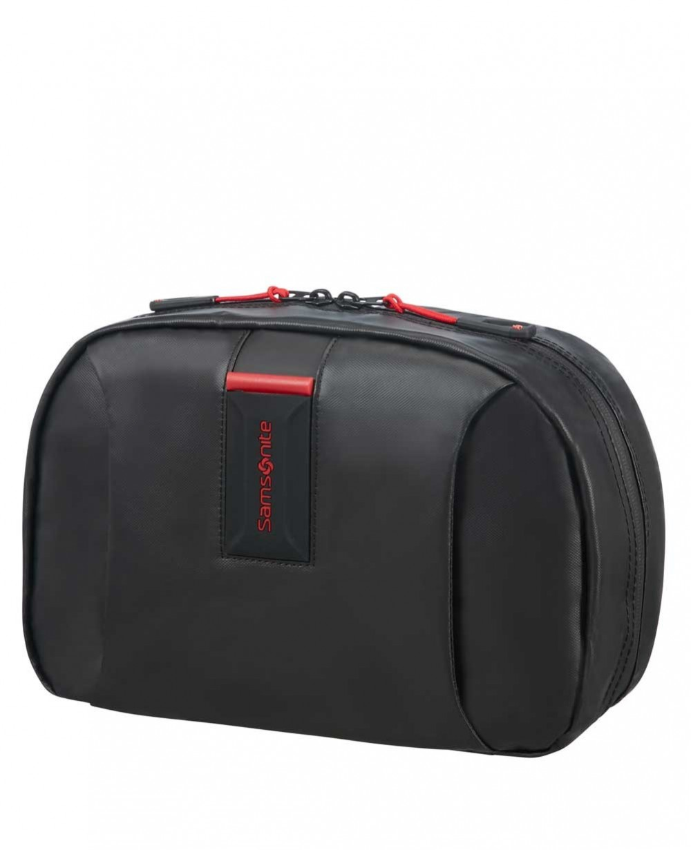 Samsonite Paradiver Light Neceser Negro (Foto )