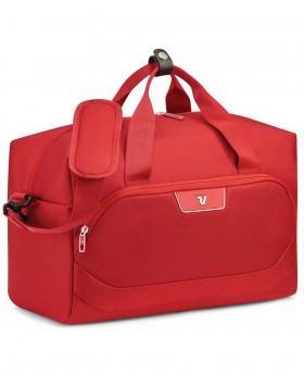 Bolsa de viaje Roncato Joy Roja - 40cm | Maletia.com