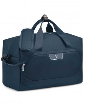 Bolsa de viaje Roncato Joy Azul Marino - 40cm | Maletia.com