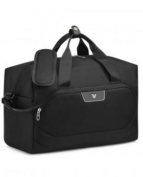 Bolsa de viaje Roncato Joy Negra - 40cm | Maletia.com