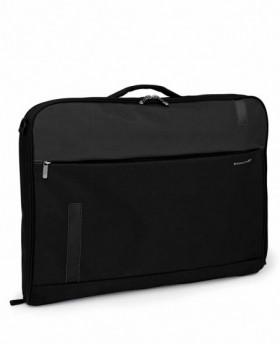 Portatrajes Roncato Speed Negro - 61cm | Maletia.com