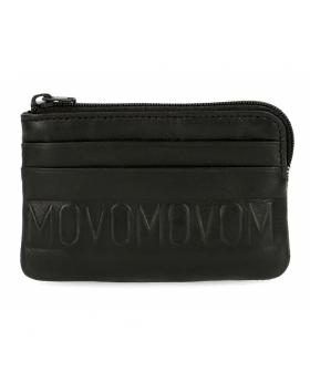 Movom Monedero  Ribbon  Negro - 1