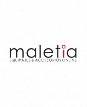 "Mochila portátil Roncato - Urban Feeling 14"" Negra | Maletia"