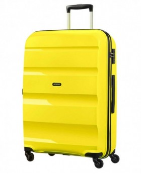 American Tourister Bon Air Maleta grande Amarilla 0