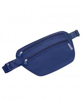 Samsonite Cinturón de seguridad Azul | Maletia.com