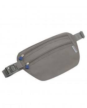 Samsonite Cinturón de seguridad Gris | Maletia.com