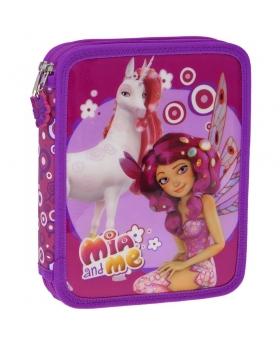 Mia and Me Plumier Grande  Rosa - 1